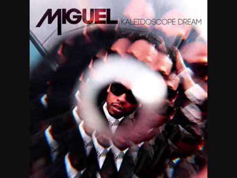 Miguel - Candles In the Sun (Kaleidoscope dream)