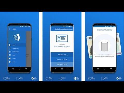 La carta d'identità su smartphone è realtà: come attivarla ed usarla
