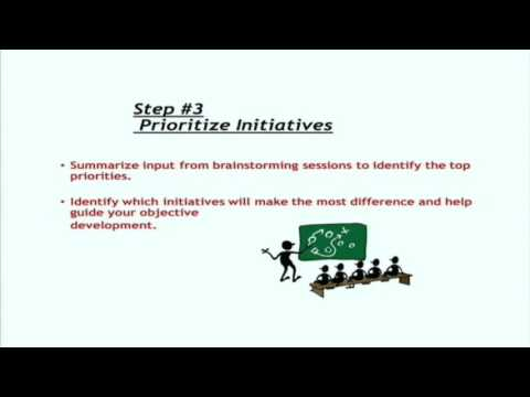 Strategic Planning Worshop - NCD