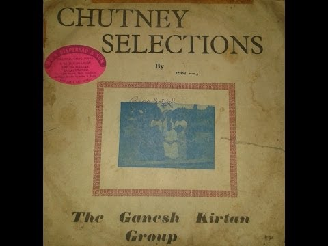 Hey Brij Na Basiya- The Ganesh Kirtan Group Chutney Selections