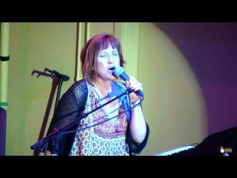 Victory Prophetic Flow  Julie Meyer