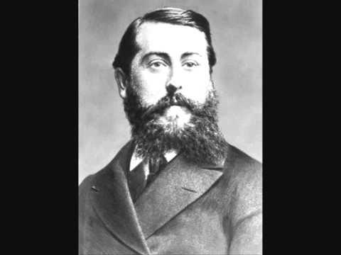 Léo Delibes - Sylvia - Pizzicato