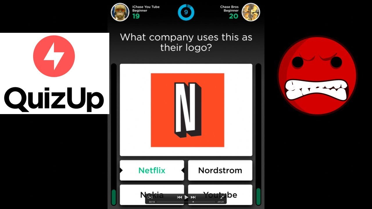 Quiz UP trivia Game for PC 2018