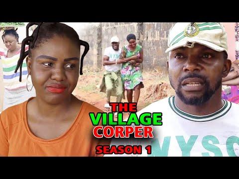 Download THE VILLAGE CORPER SEASON 1 - (New Movie) 2021 Latest Nigerian Nollywood Movie Full HD