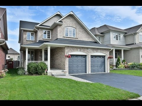 348 Britannia Ave E Oshawa Open House Video Tour