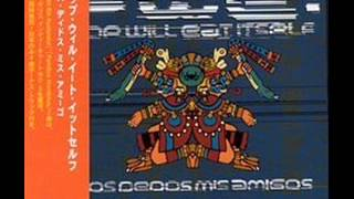 Pop Will Eat Itself - Dos Dedos Mis Amigos (+ Japan Bonus Tracks)