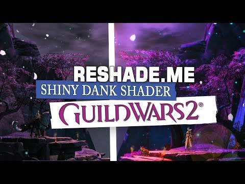 Guild Wars 2 & Shader ? reshade.me Tutorial thumbnail