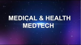 Sacramento Innovation Awards 2019 Nominations Video - Medical & Health - MedTech