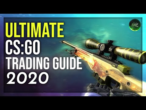 CS:GO 2020 ULTIMATE TRADING GUIDE | Learn To Trade For Massive Profit In CS:GO!