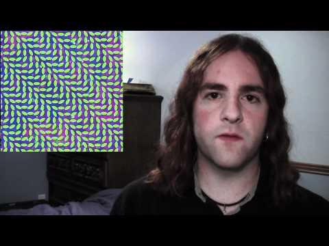 Animal Collective - Merriweather Post Pavillion (Album Review)
