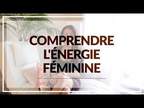 Comprendre L'Énergie Féminine