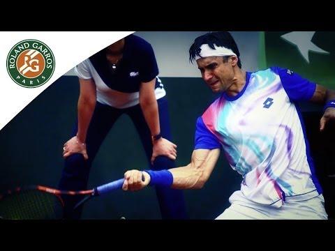 Preview of Nadal v. Ferrer QF match