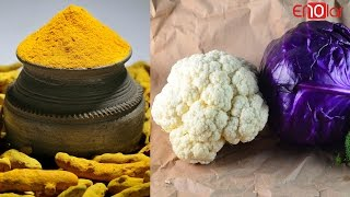 Kanser Hücrelerini Yok Etmede Etkisi Kanıtlanmış 10 Yiyecek