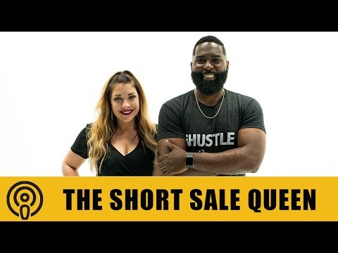 Wholesaling Real Estate Podcast |The Short Sale Queen