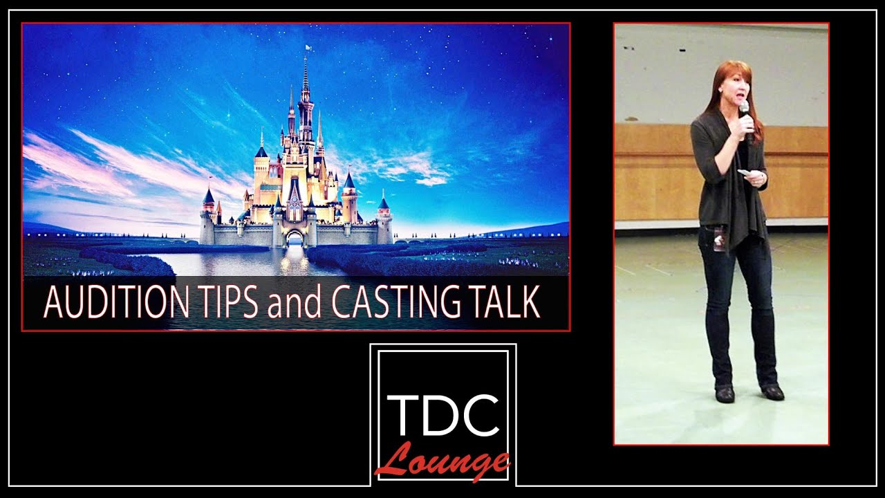 TDC Lounge Episode 6 - Tracy Halas