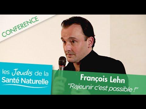 François Lehn - Rajeunir c'est possible !