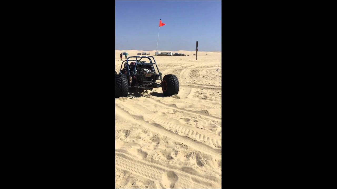 Pismo Beach California Camping 12 Dune Buggy 10 2017