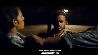 Vidhi Madhi Ultaa  - Moviebuff Sneak Peek 01 -  Janani Iyer, Rameez Raja | Vijai Balaji S