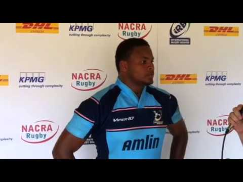 Post Game Reaction T&T Selects v Bermuda