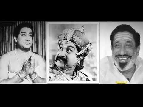 Sivaji Ganesan - Abdul Hameed Rare Interview   Don't Miss It