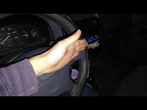 99 Ek Honda Civic Cluster Light Fix! 100% Works!