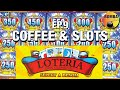 🌜Loteria Don Clemente🌛- Lock it Link Coffee & Slots Ep.9 at Wynn in Las Vegas -Easy Slot Playing 🎰