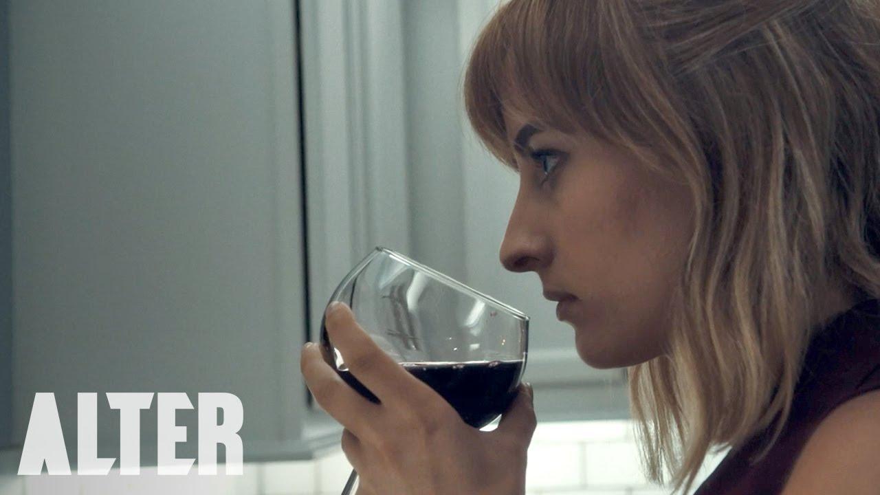 "Download Horror Short Film ""A Visitor""   ALTER"
