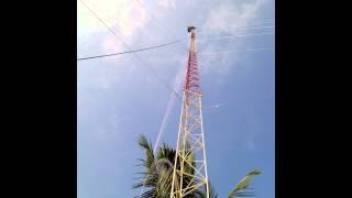 Hasil JepretanMr-Network Saat Pemasangan Wifi Gunung Agung Kokap Kulon Progo Mrn Studio Susanto