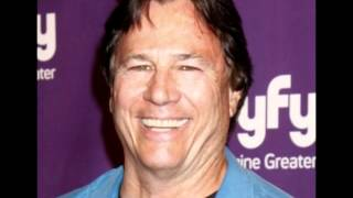 The Scifi Diner Podcast Interviews Richard Hatch of Battlestar Galactica