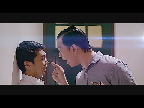LO MENJAUH DARI DIA - MUSIC VIDEO feat. BANG JOE #FILMSINGLE