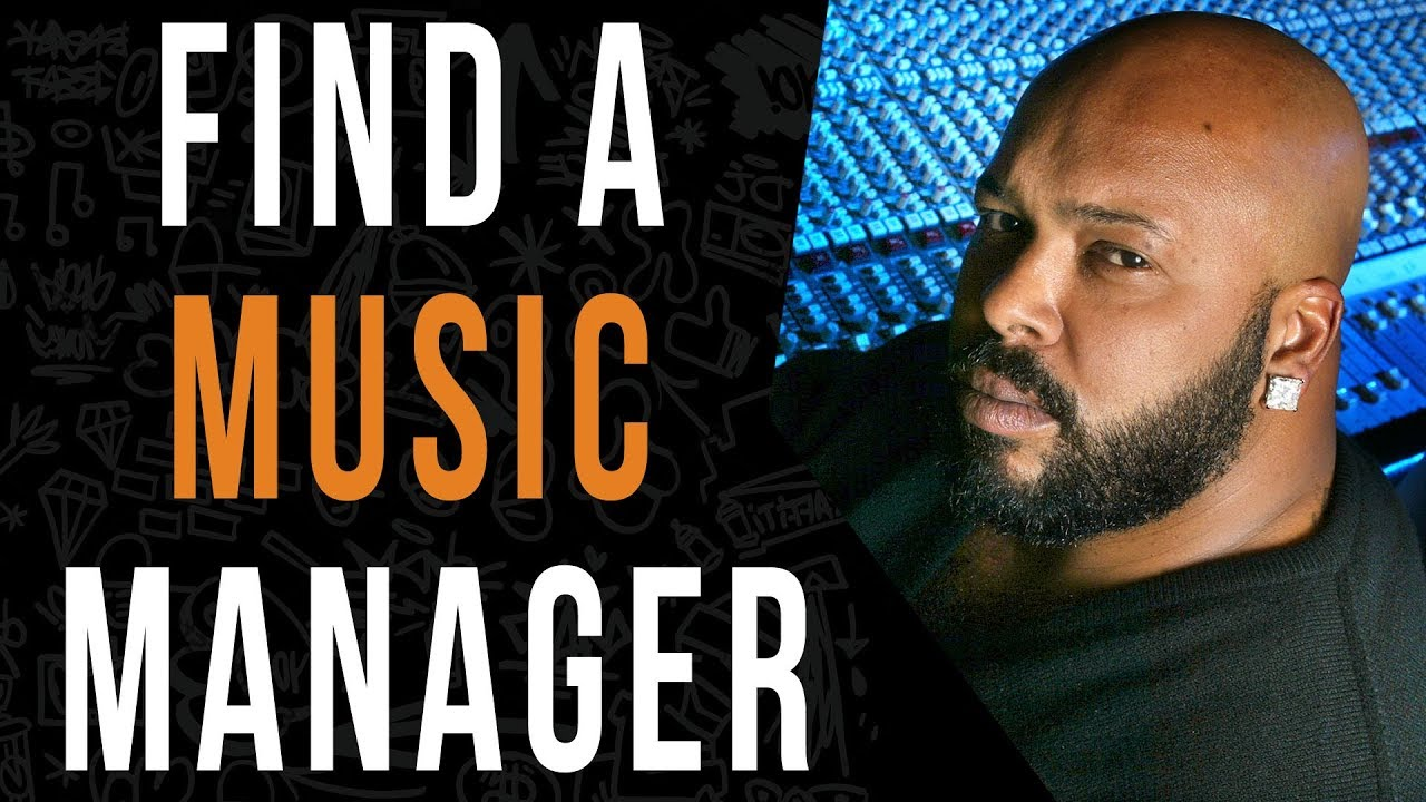 Find Manager where to find a music manager to get famous faster