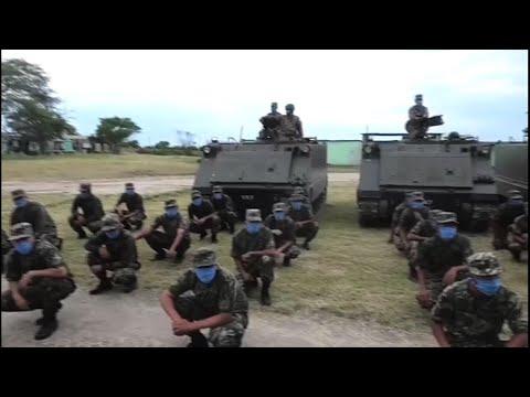 Perú Envía Ejército A Reforzar Fronteras Con Ecuador Y Chile