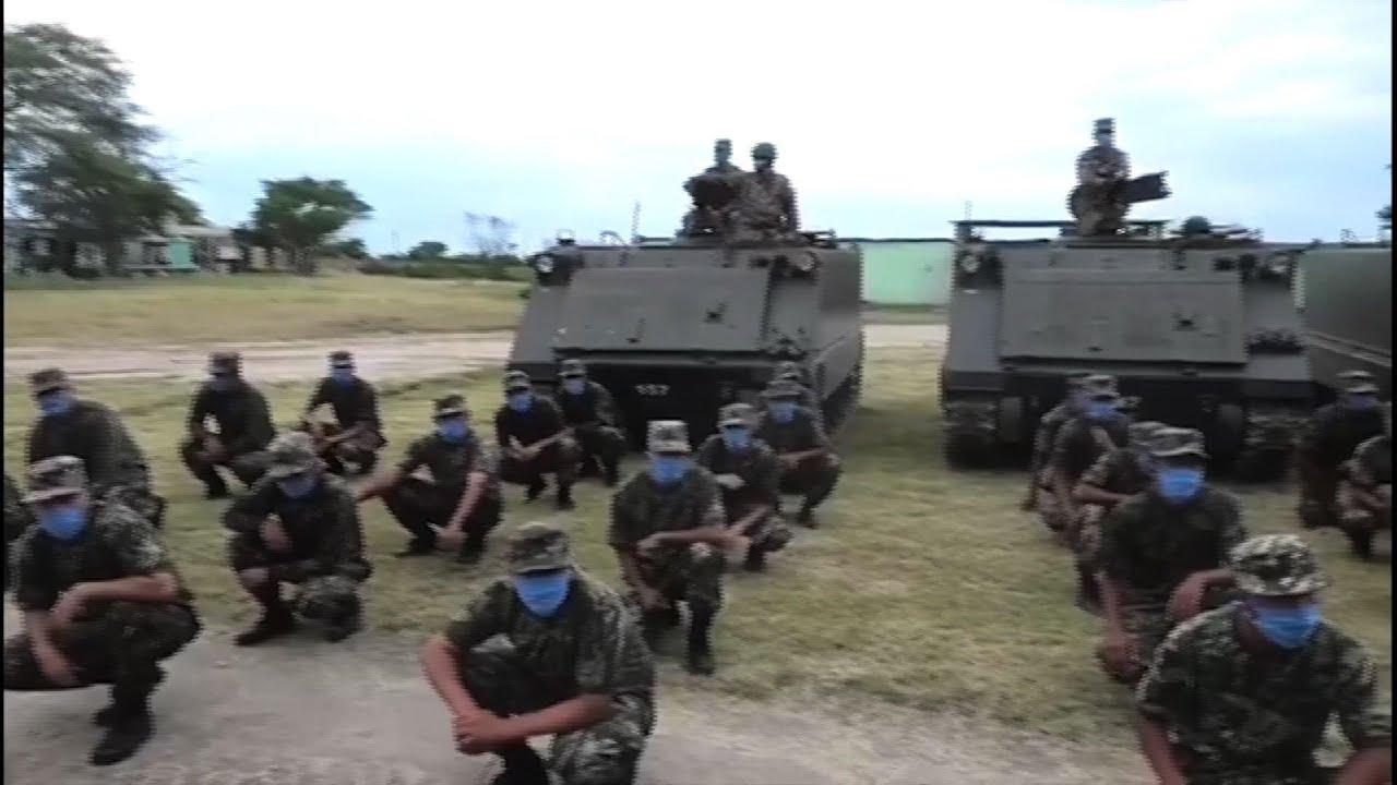 Peru Envia Ejercito A Reforzar Fronteras Con Ecuador Y Chile Youtube