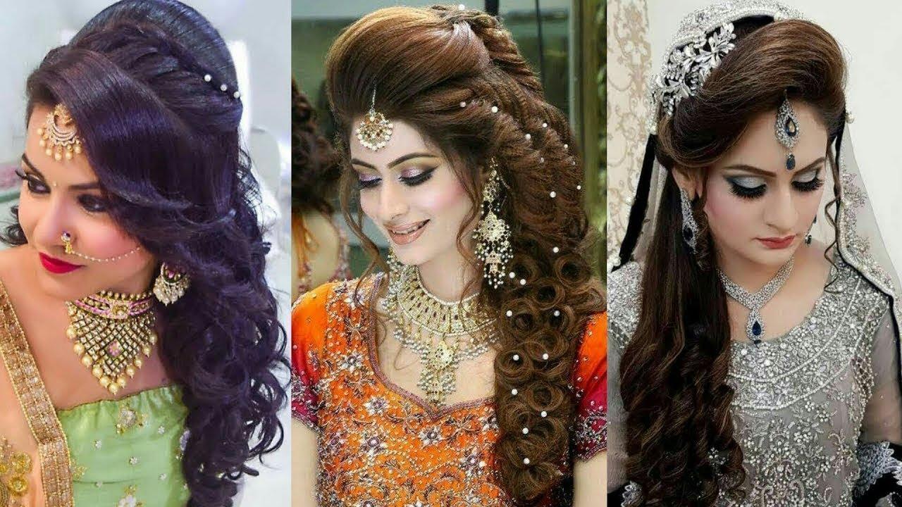 NEW Fancy Juda (Choti) Hair Style - New Hairstyle 2020