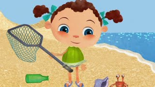 Franny's Feet 101 - Wonderful Woolies/A Home For Herman | Cartoons for Kids | Full Episode | HD