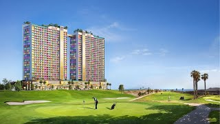 Căn hộ khách sạn Dolce Penisola Quảng Bình