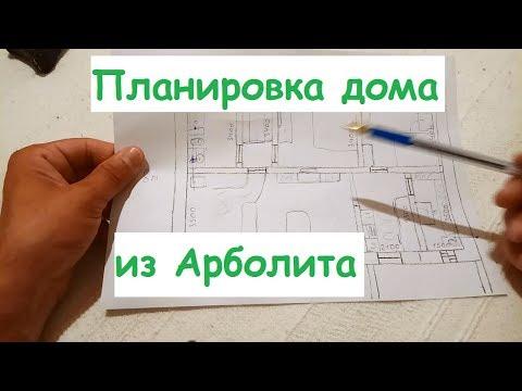 Типовые брежневкие дома и планировка в брежневках