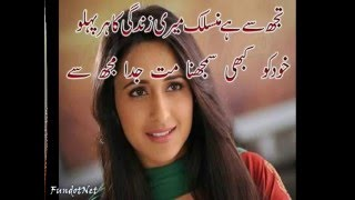 urdu poetry| poetry in urdu | urdu shayari | urdu poems | love poetry in urdu 1