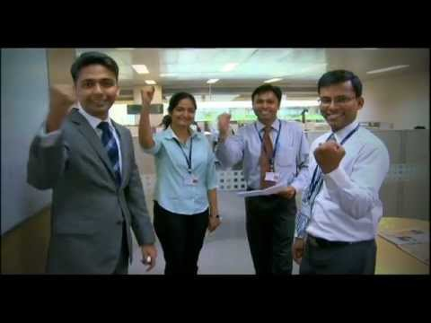 ICICI Bank Service Song