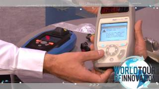 Ahura Scientific Acquisition - LIVE from PITTCON 2010 in Orlando, FL | Thermo Scientific