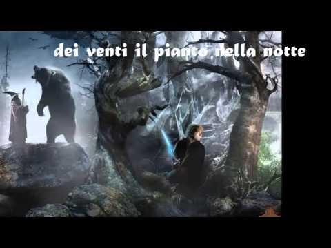 Lo Hobbit - La canzone dei nani (lyrics)