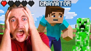 Why I hate minecraft...