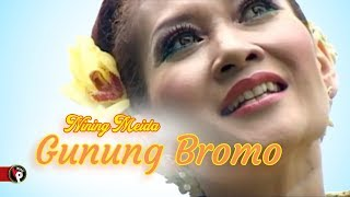 Nining Meida - Gunung Bromo  (Official Music Video)