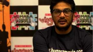 Interview with Mukesh Chhabra - Bollywood