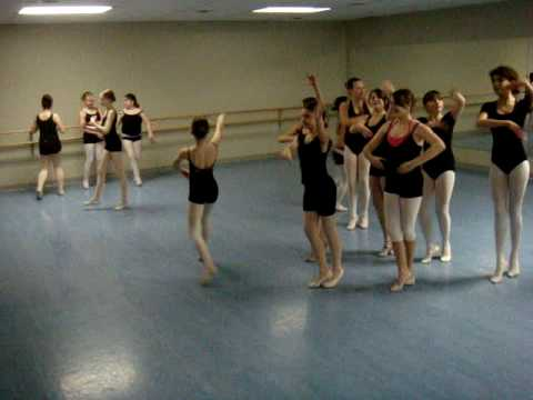 Once Upon a Time in Africa Ballet Dance