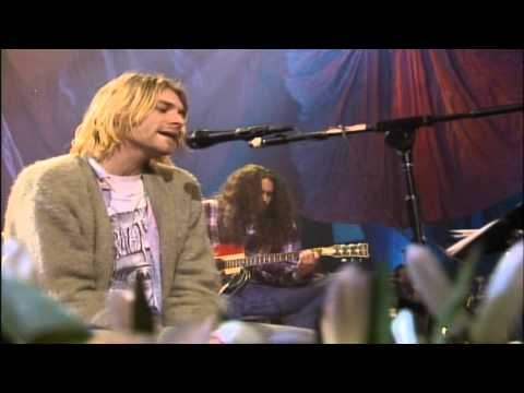 Nirvana  Lake Of Fire New York Unplugged 1993