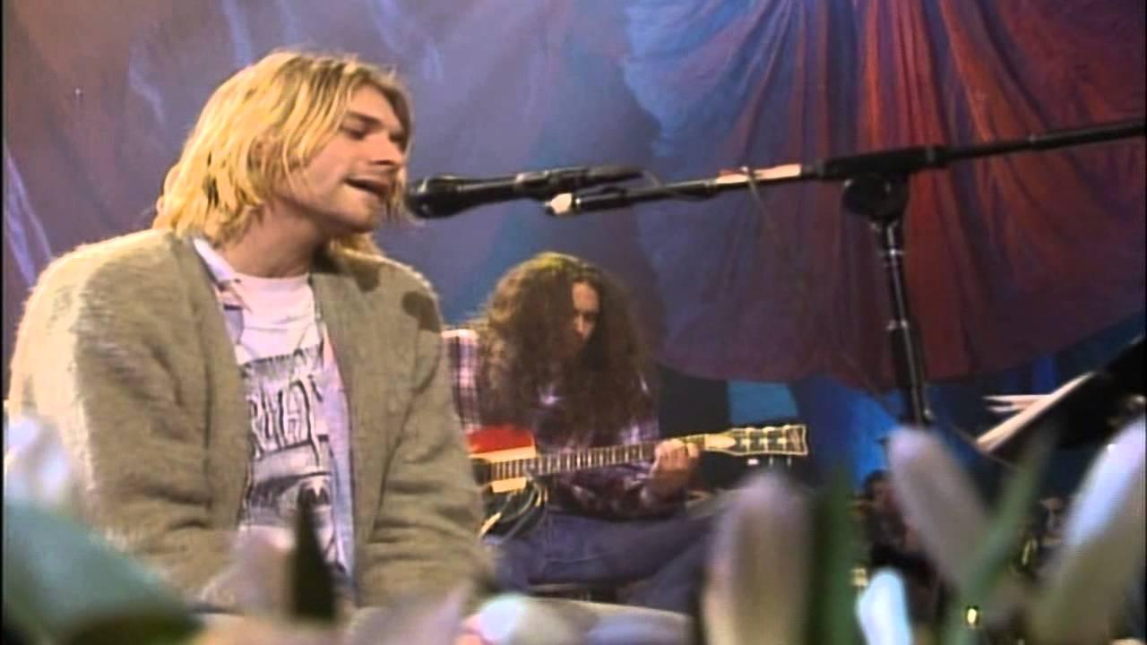 Nirvana - Lake Of Fire [New York Unplugged 1993]