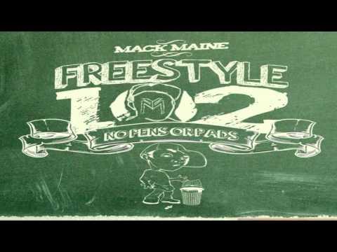 Mack Maine - Ghetto Symphony Ft Flow, P.A.P.I & Cory Gunz