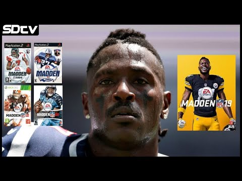 The History of the Madden NFL Cover Curse