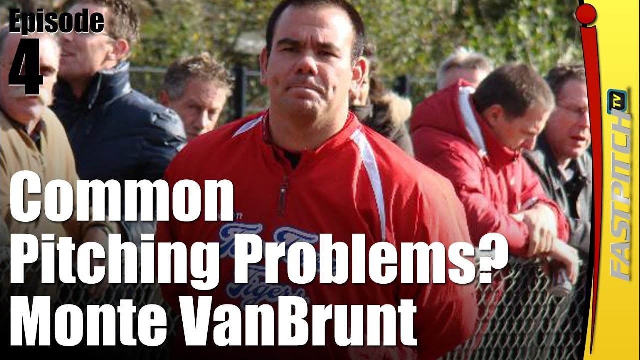 Softball Drills & Tips: Common Pitching Problem | Fastpitch TV